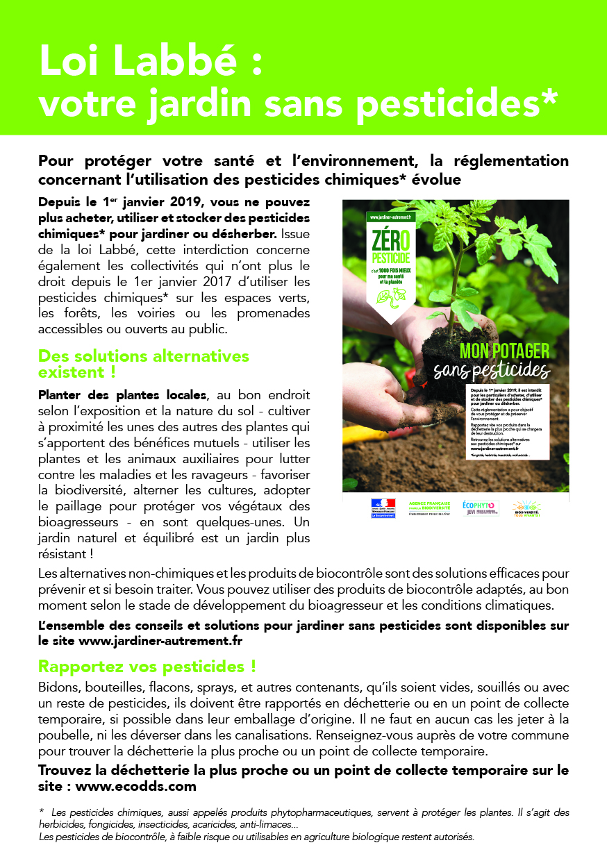 Article presse vertical